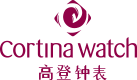 cortina watch logo